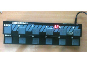 Rolls Midi Buddy MP128