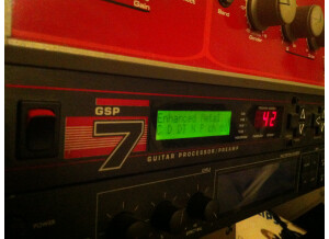 DigiTech GSP7