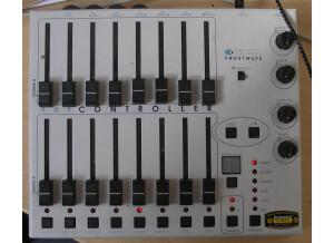 Frostwave Fat Controller
