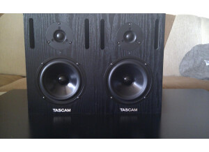 Tascam VL-X5