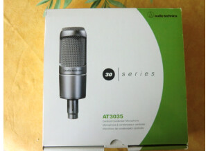 Audio-Technica AT3035 (89897)