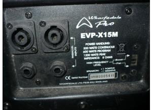 Wharfedale EVP-X15M