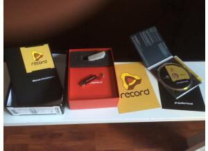 Reason Studios Record 1.5