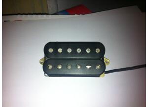 DiMarzio DP155F The Tone Zone F-Spaced (24615)