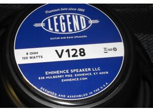 Eminence Legend V128