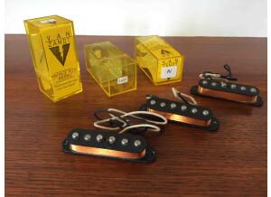 Van Zandt Vintage Plus (54514)