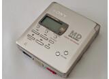 Sony MZ-R55