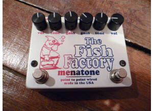 Menatone The Fish Factory