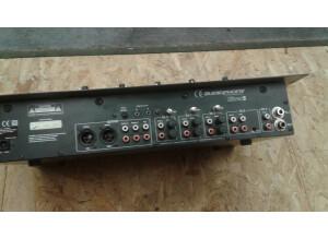 Audiophony Silver 5