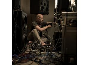 tom holkenborg junkie xl studio photo 32