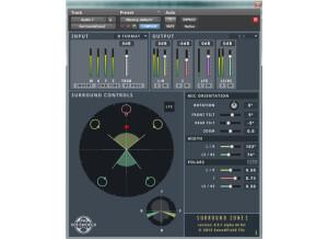 Pro Sound Effects NYC Ambisonics