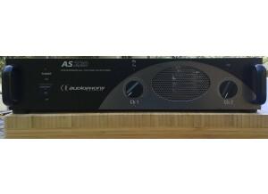 Audiophony AS 220