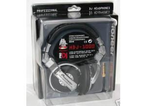 Pioneer HDJ-1000 (94656)