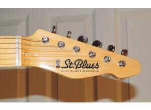 Saint Blues Bluesmaster III