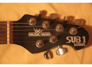 Music Man SUB 2