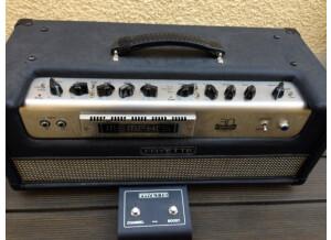 Fryette Amplification Memphis 30 head