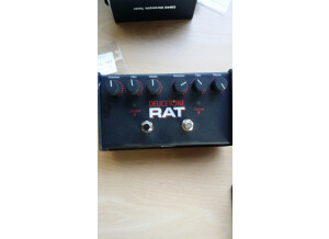 ProCo Sound DeuceTone Rat (58027)