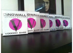 Dingwall Afterburner II