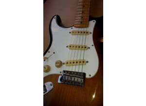 Squier Classic Vibe Stratocaster '50s LH (72584)