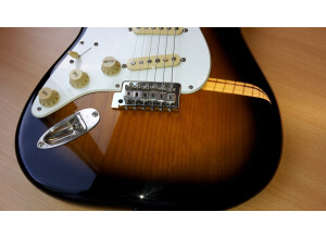 Squier Classic Vibe Stratocaster '50s LH (27107)