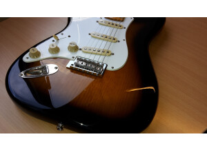 Squier Classic Vibe Stratocaster '50s LH (73616)