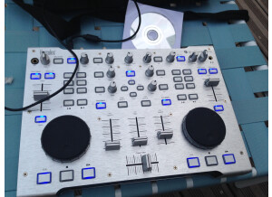 Hercules DJ Console RMX (91624)
