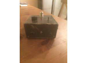 Electro-Harmonix Small Stone Sovtek (54007)