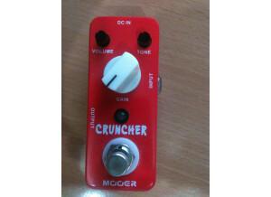Mooer Cruncher (52162)