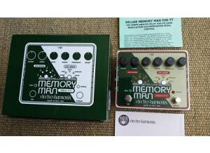 Electro-Harmonix Deluxe Memory Man 550-TT (68371)