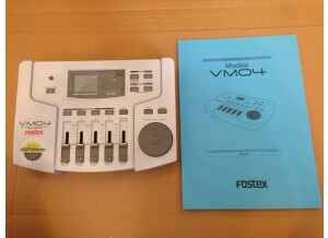 Fostex VM04