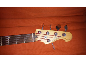Fenix by Young Chang Jazz Bass V