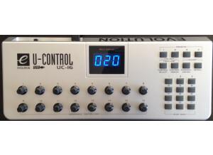 Evolution Uc-16 (5621)