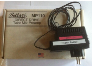 Bellari MP110