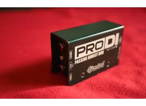 Radial Engineering ProDI (71302)