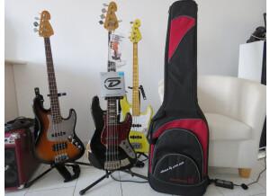 Sandberg (Bass) California MarloweDK 5