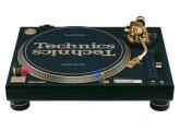 cash technics sl 1200 1210 mk2 mk5 m5g ltd gold