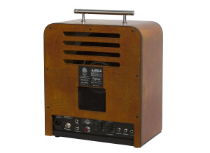 """Epiphone 75th Anniversary Inspired by """"1939"""" Century Amplifier"""