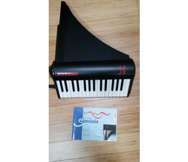 Hohner Melodica Piano 32 Jubilee 50th Anniversary