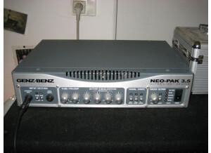 Genz-Benz NEO-PAK 3.5 (3499)