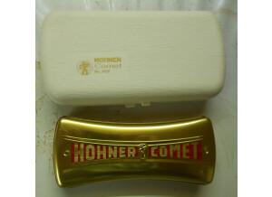 Hohner Comet Wender
