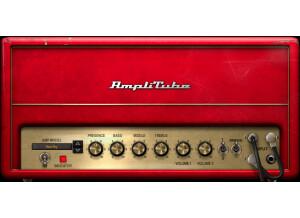 at4 amp Red Pig