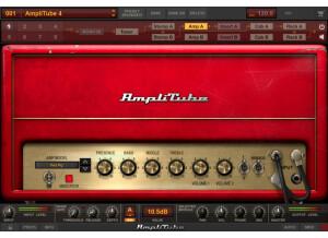 At4 plugin amp red pig