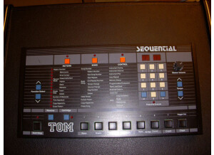 Sequential Circuits TOM (39065)