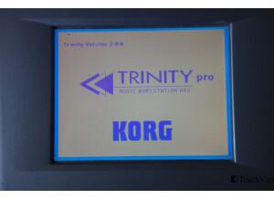Korg Trinity Pro