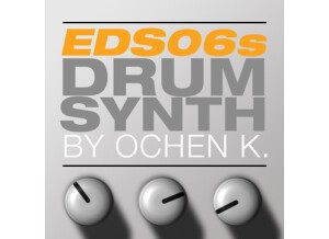 Ochen K EDS06s Drum Synth