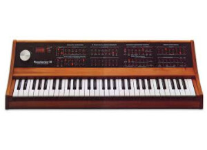 New England Digital Synclavier 9600