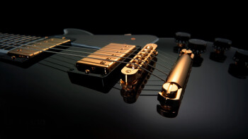 Micro guitare et basse