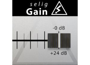 Selig Audio Selig Gain