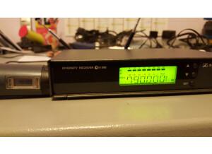Sennheiser SK 300 émetteur HF de poche (51860)