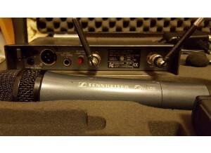 Sennheiser SK 300 émetteur HF de poche (8472)